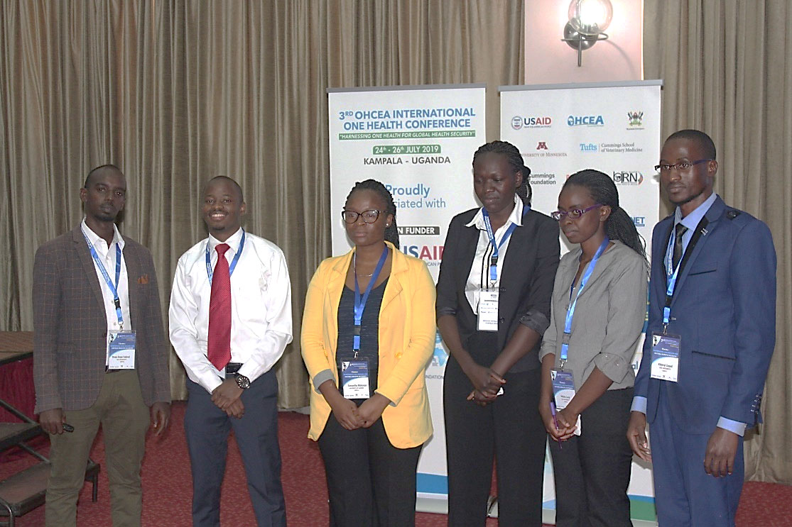 The First East And Central Africa Global Case Competition