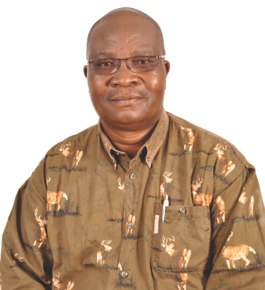 Prof. Charles O.  Ong'ondo appointed as Director, Kenya Institute of Curriculum Development