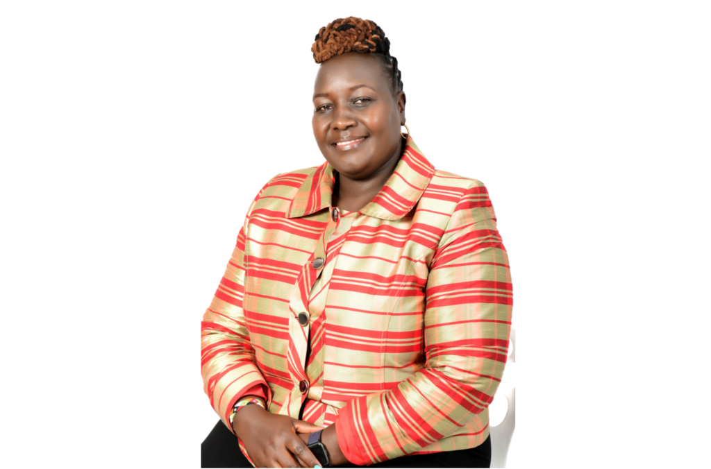 Prof. Rose Ruto- Korir Elected Chapter Chair for Africa (COMOSA)