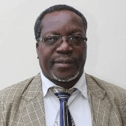 Prof. Christopher Odhiambo - Dean, School of Graduate Studies
