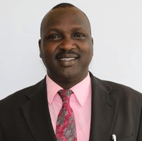 Prof. Ambrose Kiprop - Dean, School of Biological & Physical Sciences