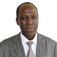 Prof. Simiyu Sitati -     Dean, School of Engineering