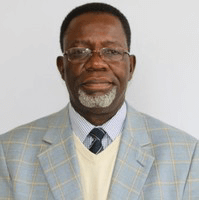 Prof. Justus Wamukoya - Dean, School of Information Sciences