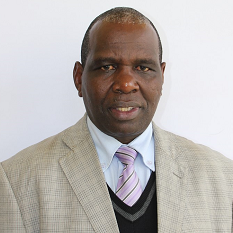 Prof. Simeon Mining - Director, Research