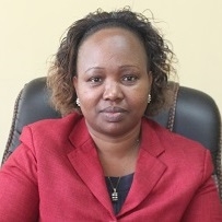 Dr. Dorothy Rotich - Director, PSSP