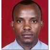 <strong>Dr. Huxley Makonde</strong> - Technical University of Mombasa