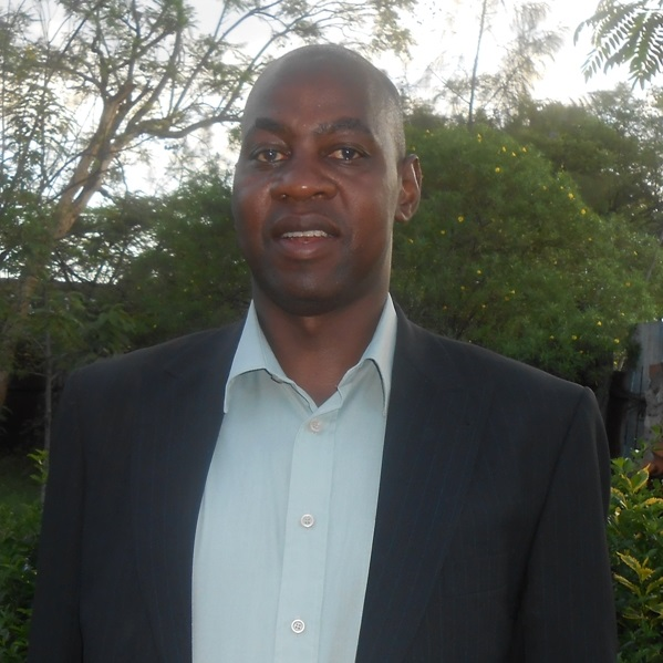 <strong>Prof. Godfrey W. Netondo</strong> - University of Nairobi